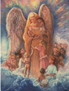 Heaven's Daycare