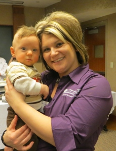 March of Dimes Family Support