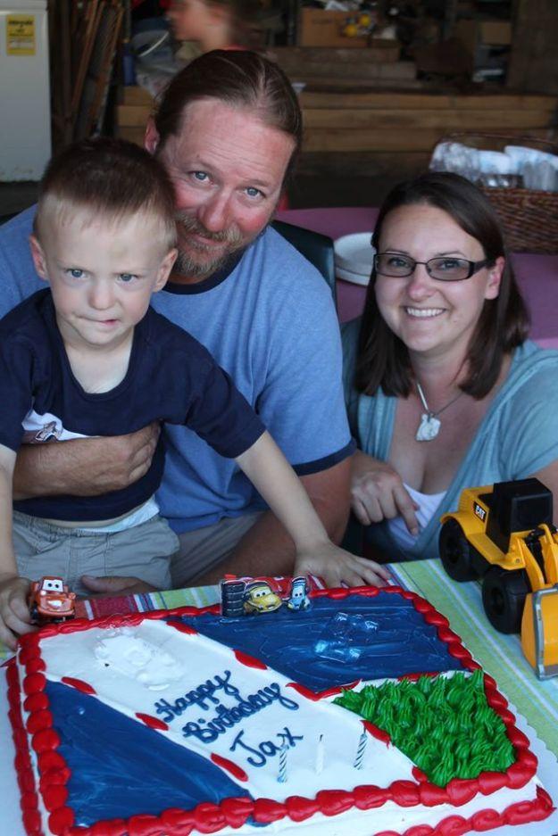 micropreemie celebrates third birthday