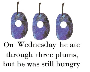 3 Plums
